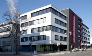 Schlaflabor Darmstadt